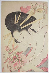 Ichirakutei-EISUI-1789-to-1804-beauties12