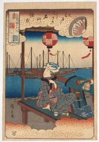 Ichiryusai-HIROSHIGE-1797-to-1858-beauties48