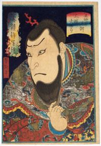 Ichiyosai-YOSHITAKI-1841-to-1899-actors22