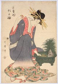 Kitagawa-UTAMARO-1753-to-1806-beauties56