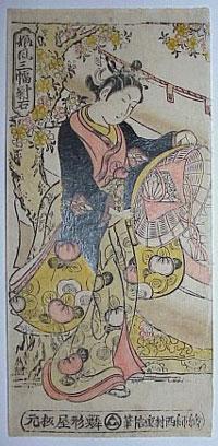 Nishimura-SHIGENOBU-c-1724-to-1735-beauties1