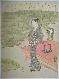 Suzuki-HARUNOBU-1724-to-1778-beauties2
