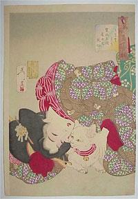 Taiso-YOSHITOSHI-1839-to-1892-beauties16