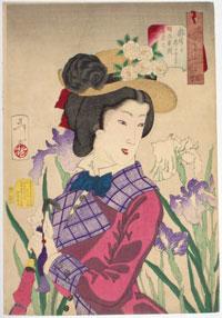 Taiso-YOSHITOSHI-1839-to-1892-beauties44