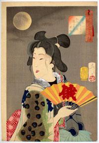 Tsukioka-YOSHITOSHI-1839-to-1892-beauties47